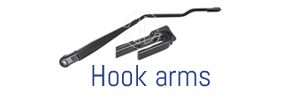 Hook-arms